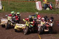 Motocross Amriswil, 2018